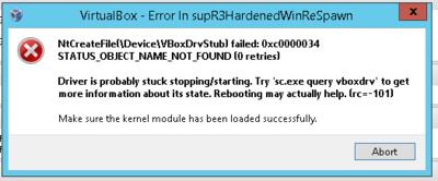 VirtualBox supR3HardenedWinReSpawn.png